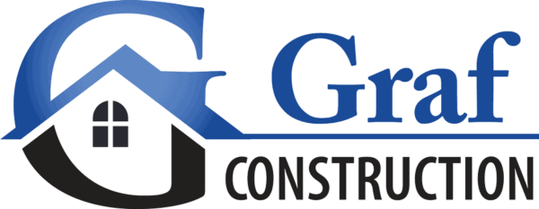 Graf Construction Company Logo